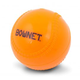 "Bownet 9"" Ballast Weighted Training Ball With Seams (Each)"