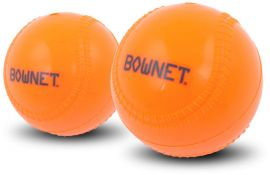 "Bownet 12"" Ballast Weighted Training Ball w/ Seams (6 Pack)"