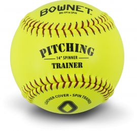 Bownet Softball Spinner Trainer