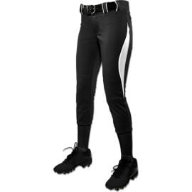 Champro Women's Surge Low Rise Softball Pant