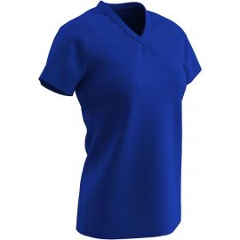 Champro Women's Star V-Neck Shirt