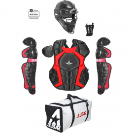 All Star Youth Player Series 2-Tone Catcher's Set