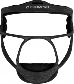 Champro Adult Rampage Heather Softball Fielders Facemask