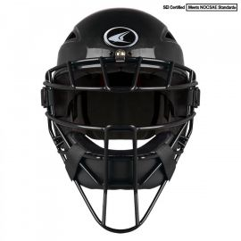 Champro Youth Hel-Max One Piece Catcher's Helmet