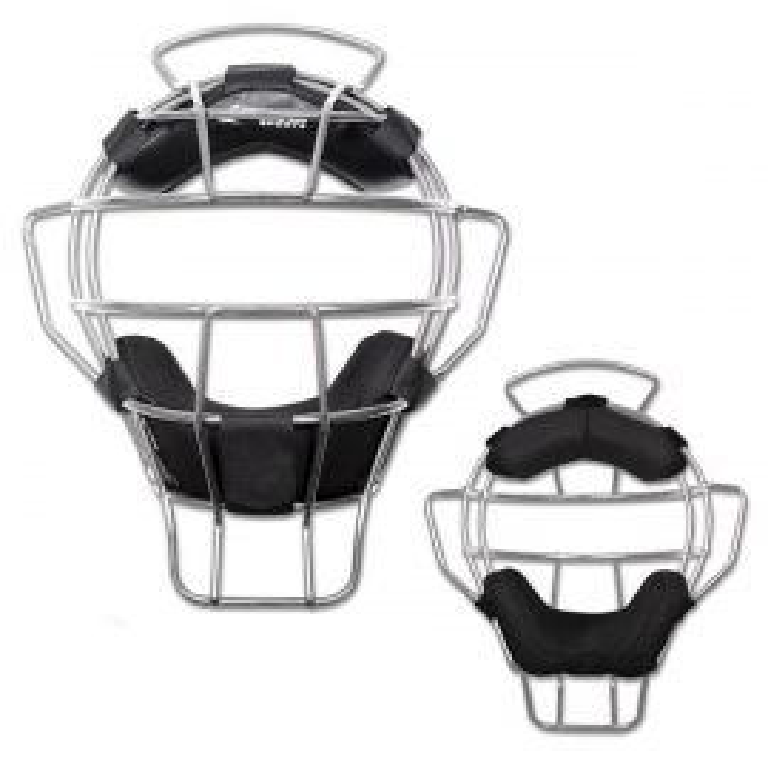 Champro Pro-Plus Alum Ump Dri-Gear Mask