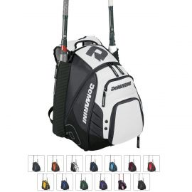 DeMarini Voodoo Rebirth Bat Bag Backpack