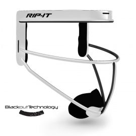 RIP-IT Adult Defense Pro Mask with Blackout Technology