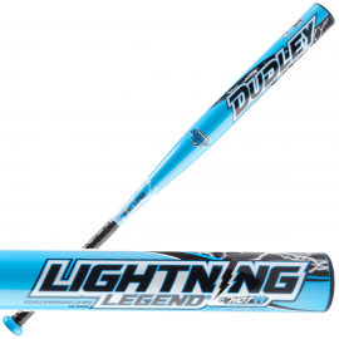 Dudley 2019 HOTW Nifong Lightning Legend SSUSA Slowpitch Bat