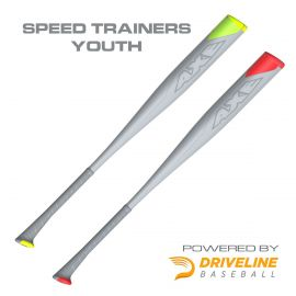 AXE Youth Bat Speed Trainers Hitting System (Ages 9-13)