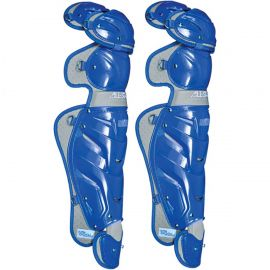 """All-Star Adult System 7 Pro Leg Guards (16.5"""")"""