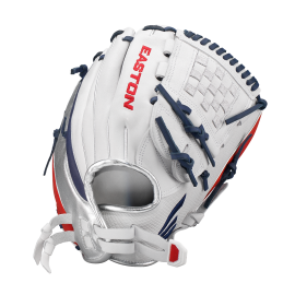 "Easton Pro Collection Stars & Stripes Fastpitch 12.5"" Glove PC1251FPUSA"