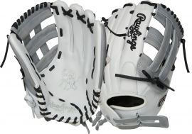 """Rawlings Heart Of The Hide Softball 12.75"""" Fastpitch Glove"""