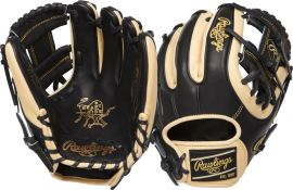 "Rawlings Heart Of The Hide PRO312-2BC 11.25"" Baseball Glove"