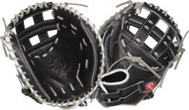 "Rawlings HOH Softball 33"" Fastpitch Catcher's Mitt"