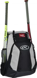 Rawlings R500 Players Team Bat Pack