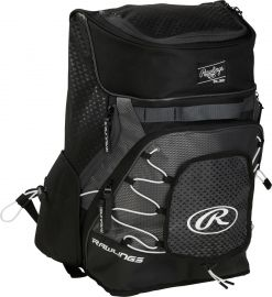 Rawlings Softball Bat Pack