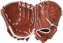 "Rawlings R9 Series 12"" Fastpitch Glove"