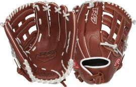 "Rawlings R9 Series 13"" Fastpitch Glove"
