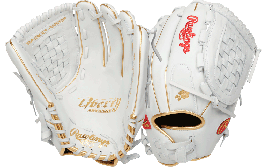 "Rawlings 2021 Liberty Advanced 12.5"" Fastpitch Glove"