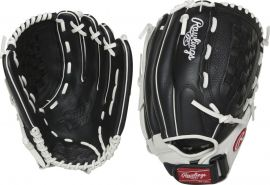 "Rawlings Shut Out Series 12.5"" Basket Web Fastpitch Glove"