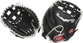 "Rawlings Shut Out Series 32.5"" Catchers Fastpitch Glove"