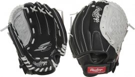 "Rawlings Sure Catch 10.5"" Youth Baseball Glove"