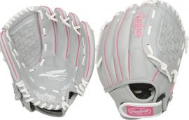 """Rawlings Sure Catch Series 10.5"""" Youth Fastpitch Glove"""