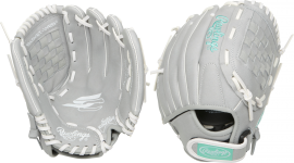 "Rawlings Sure Catch Series 11"" Fastpitch Glove"