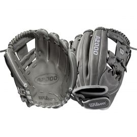 "Wilson A2000 Fastpitch H1175 11.75"" Softball Glove"