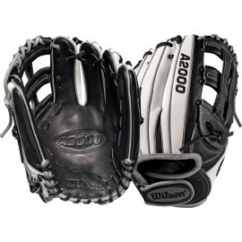 "Wilson A2000 Fastpitch SuperSkin FP12 12"" Softball Glove"