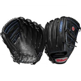 Wilson A2000 J Lester 12.5In Gm Bb Glv
