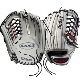 "Wilson A2000 Fastpitch SuperSkin T125 12.5"" Softball Glove"