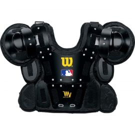 "Wilson ""West Vest"" Pro Gold Umpire Chest Protector"