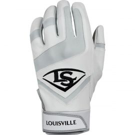 Louisville Slugger Adult Genuine Batting Gloves