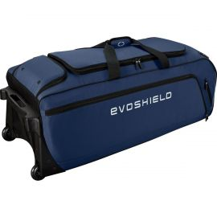 EvoShield Stonewall Wheeled Bag