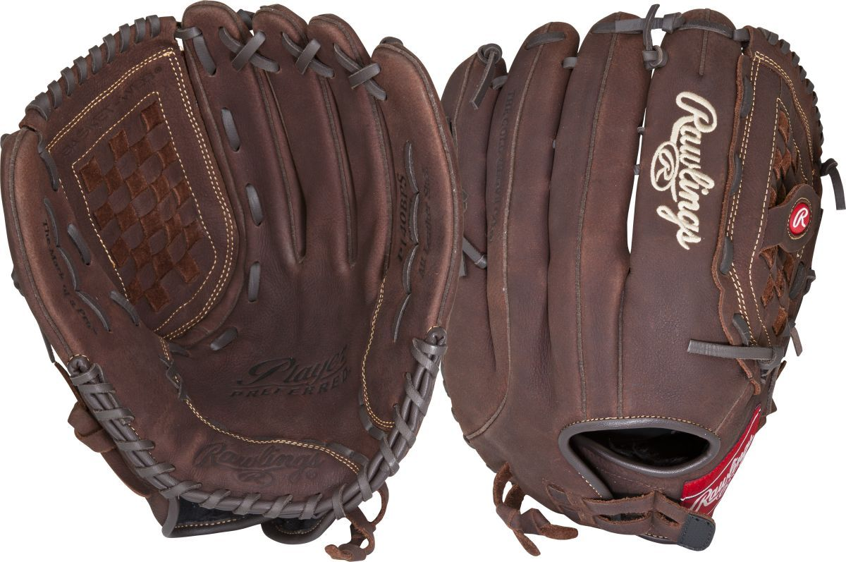 Rawlings Player Preferred Series 14