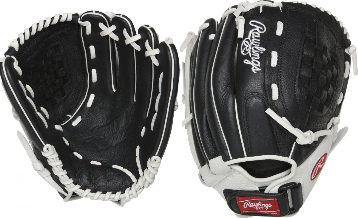 Rawlings Shut Out Softball Glove Series