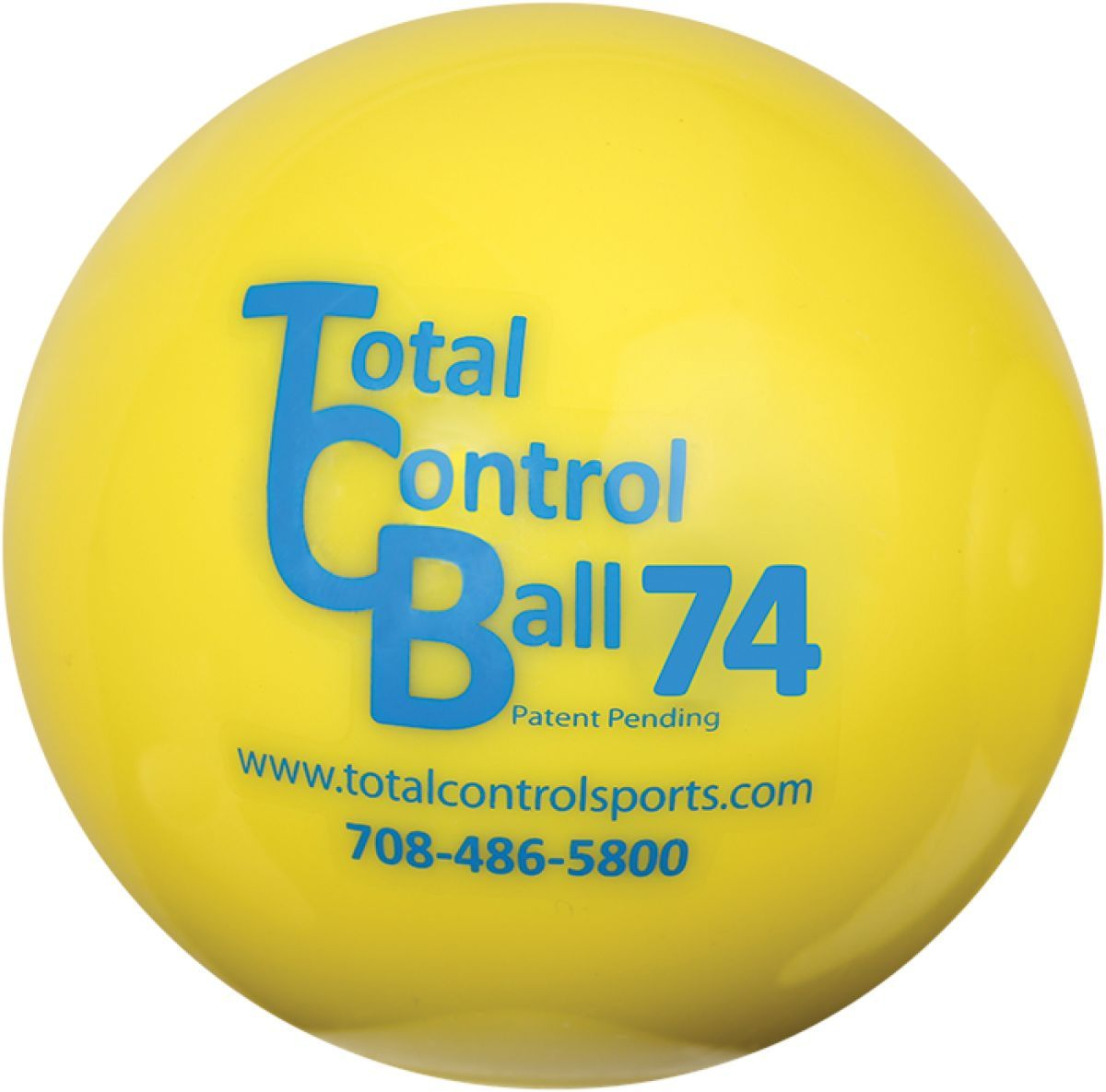 Total Control Training Ball 74 (Multi Pack)