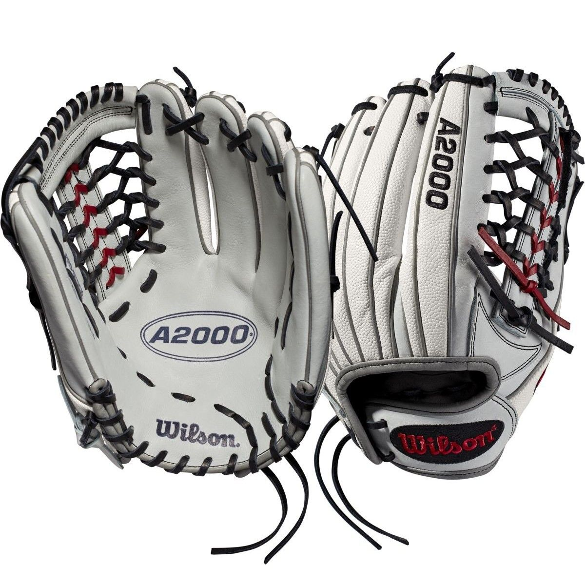 Wilson A2000 Fastpitch SuperSkin T125 12.5