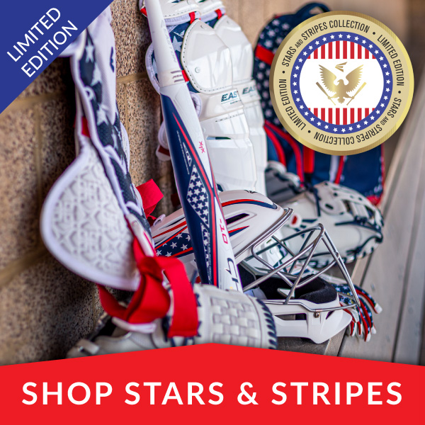 Easton Stars & Stripes Softball Collection