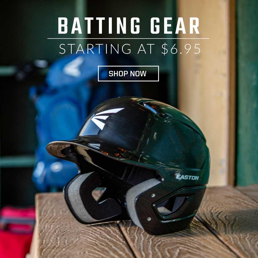 Softball Batting Accessories