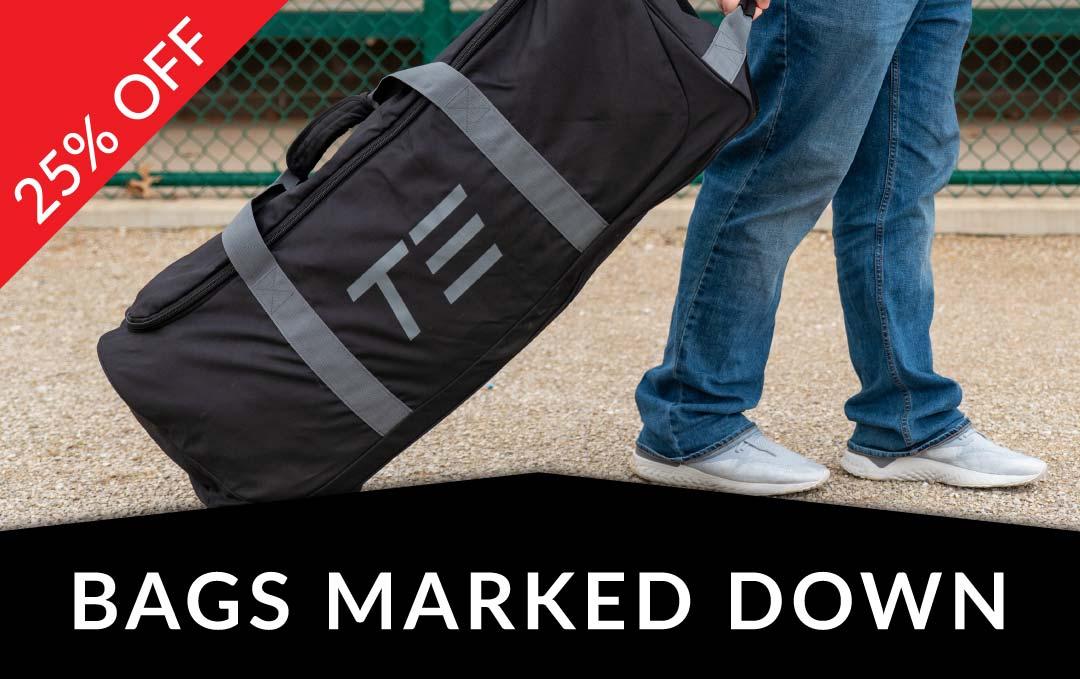 Softball Bags On Sale
