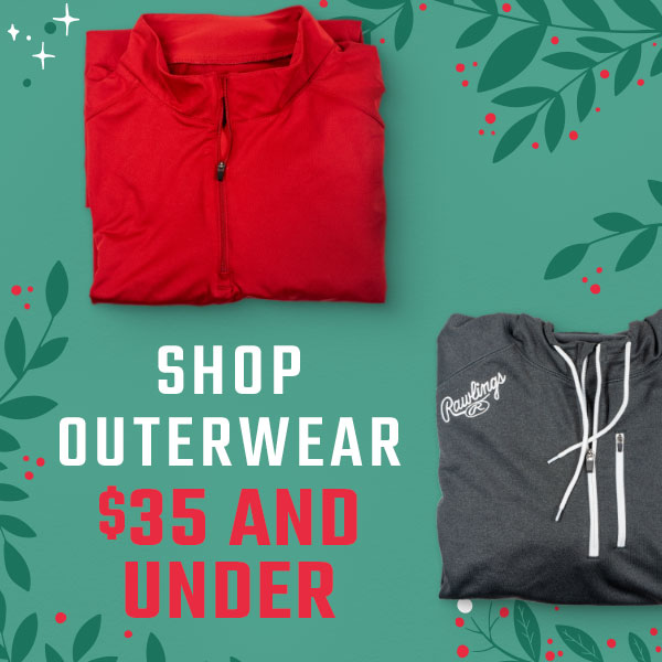 Shop Our Top Outerwear