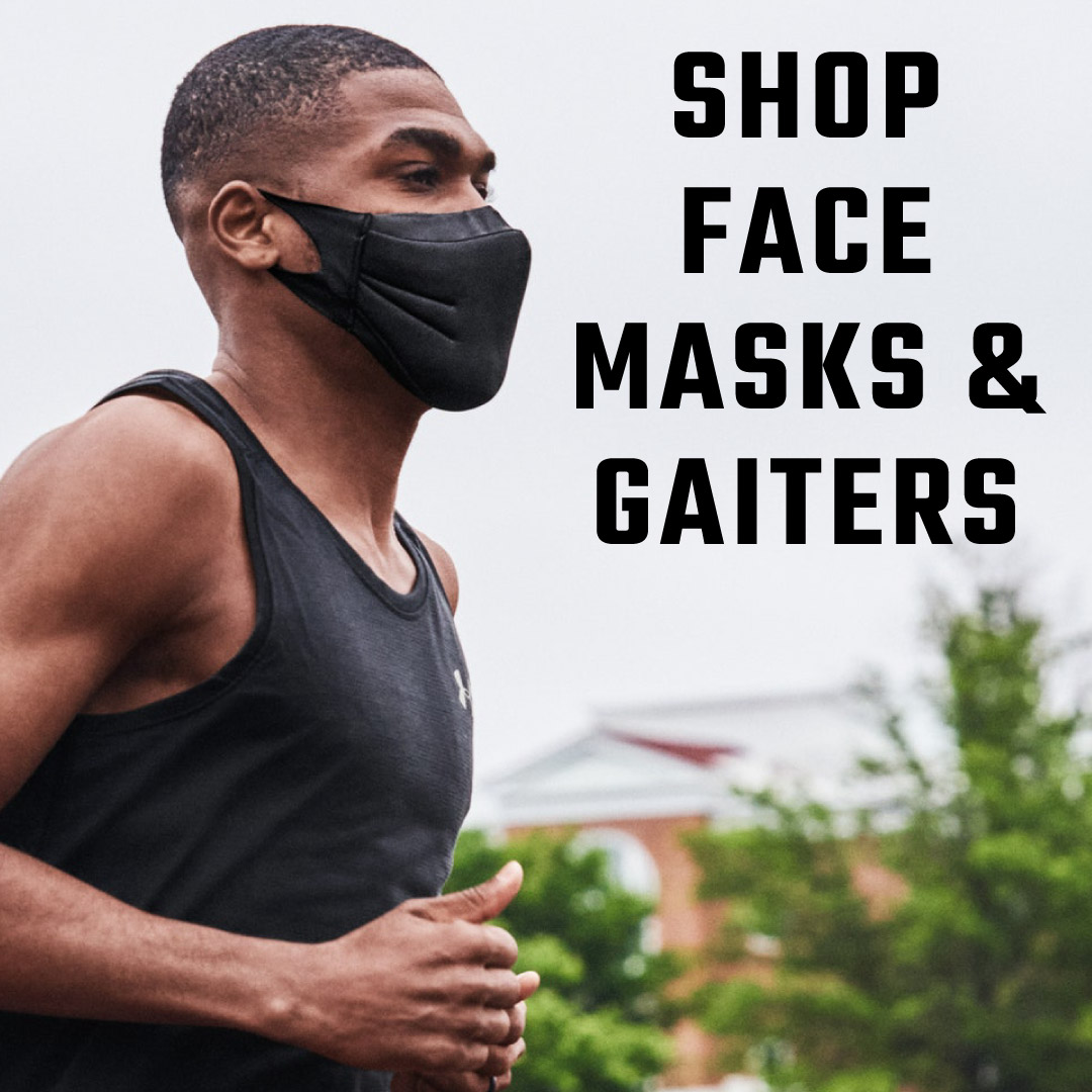 PPE Sports Face Masks