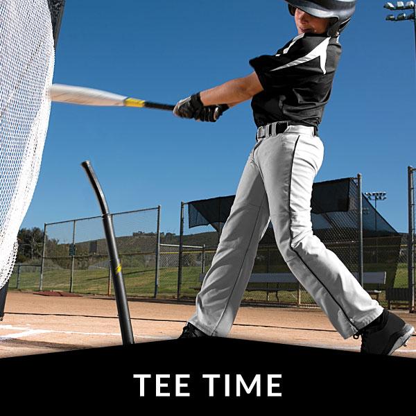 Softball Home Hitting Drills
