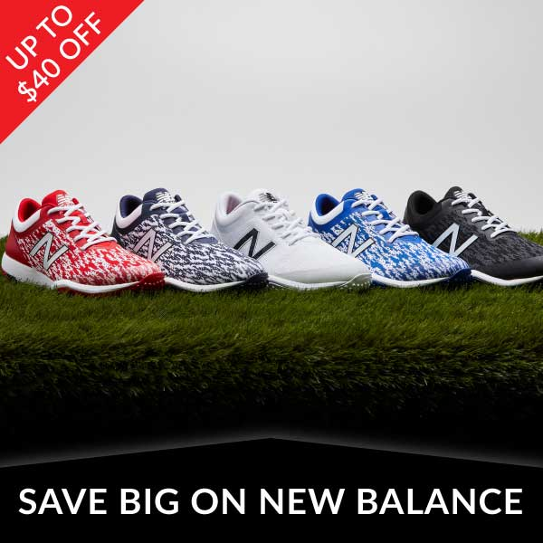 New Balance Footwear Sale