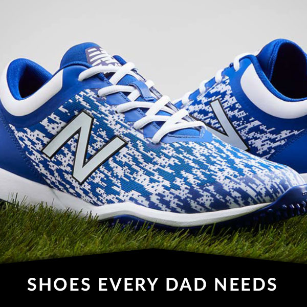 Father's Day Footwear