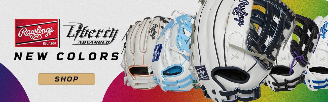 Rawlings 2020 Liberty Advanced Color Sync 2.0 Gloves