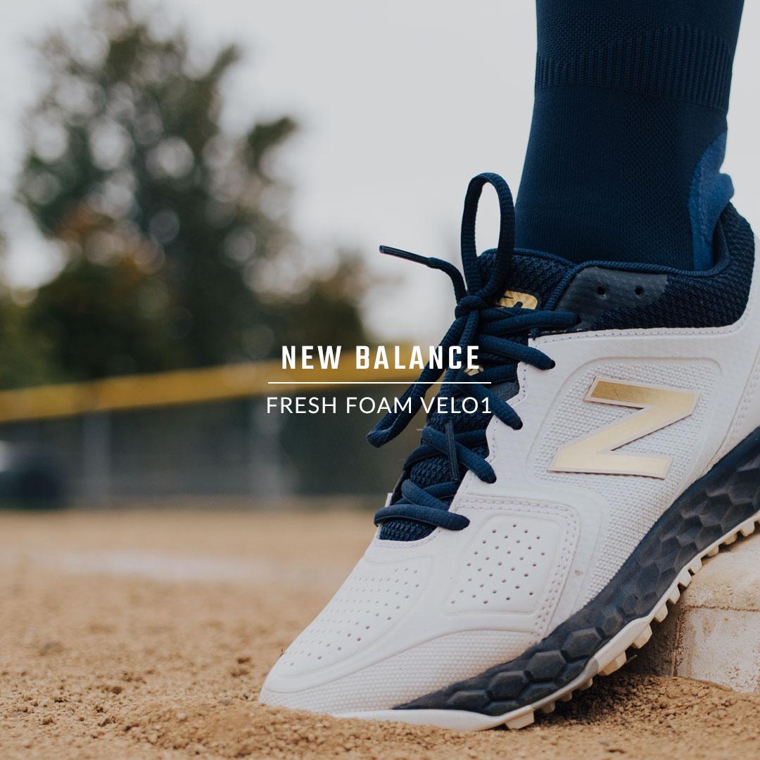 New Balance Fresh Foam Velo1 Footwear