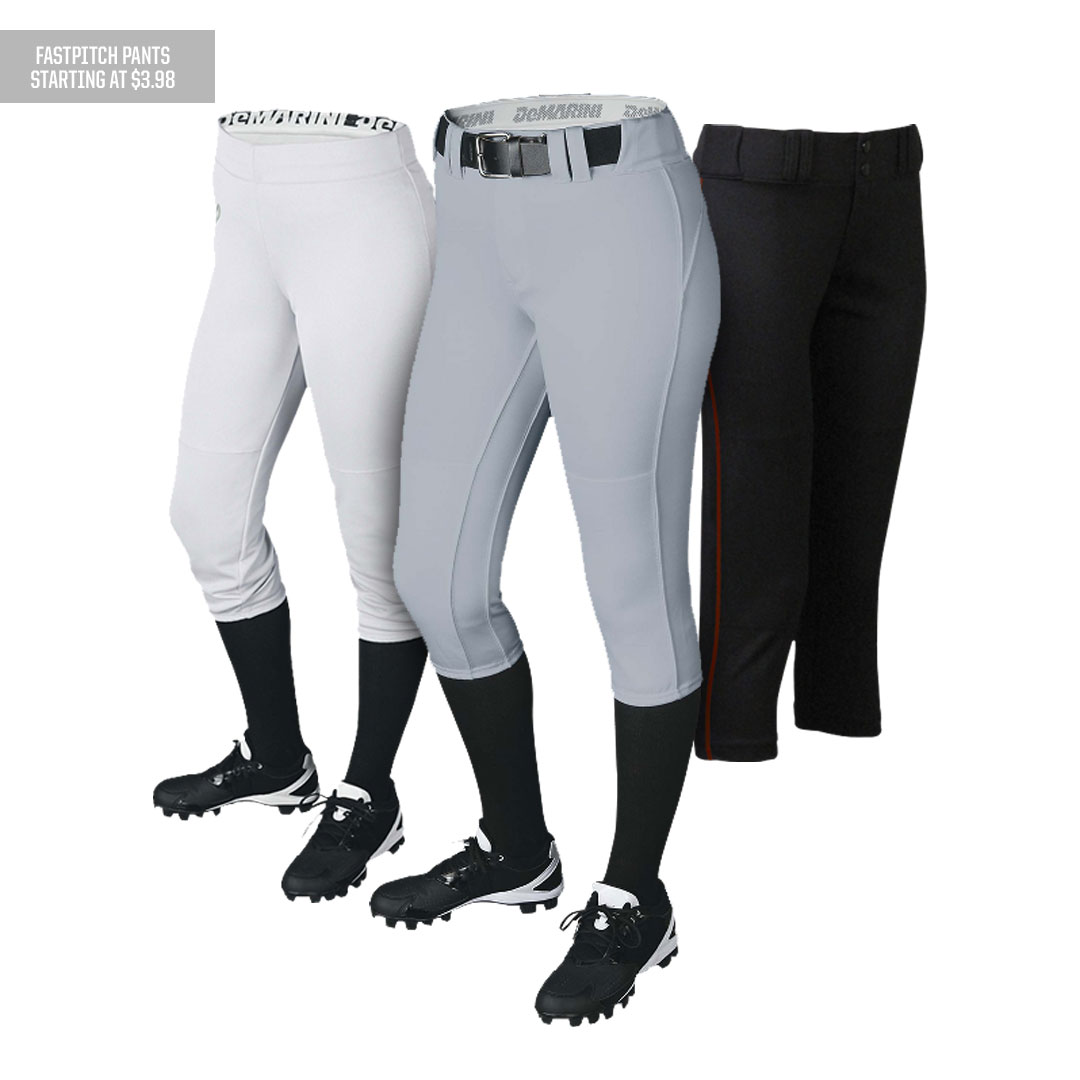 Fastpitch Pants On Sale